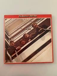 Lp The Beatles 1962-1966 Duplo