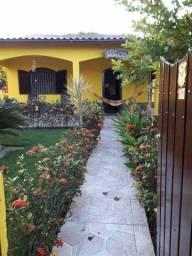 Residência a venda em Praia Sêca.  Porteira fechada.
