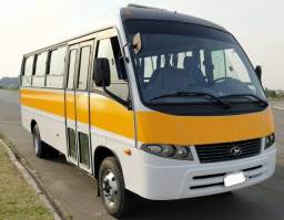 Micro-ônibus Volare V8L 2010