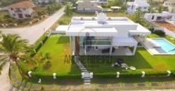 Cód: AA09 Excelente casa no condomínio Busca Ville