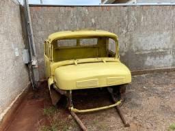 Cabine 1113 - modelo alto