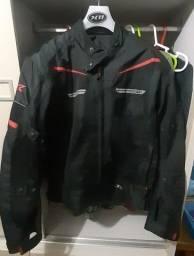JAQUETA X11 BREEZE Motociclista