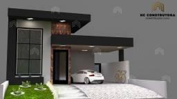 Casa com 3 dormitórios à venda, 145 m² por R$ 760.000,00 - Residencial Real Park Sumaré -