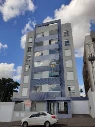 Apartamento com 3 dormitórios para alugar, 108 m² por R$ 2.500,00/mês - Centro - Cascavel/