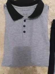 Blusa  Gola Apolo  importada  tamanho G
