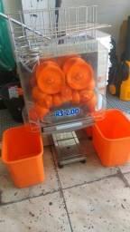 Maquina de suco profissional