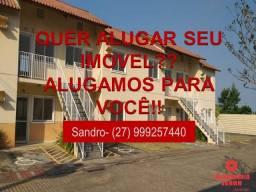 SND-Você que deseja alugar seu imóvel ?? Alugamos para você !!