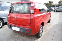 Fiat uno 2014 1.0 evo vivace 8v flex 2p manual