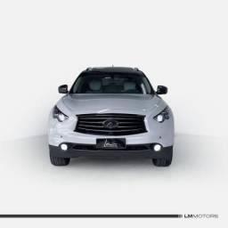 INFINITI INFINITI FX37 3.7 AWD V6 24V GASOLINA 4P AUTOMÁTICO