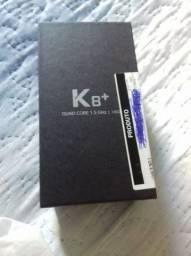 Celular LG k8+ 16g