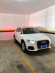 Título do anúncio: Audi Q3 1.4 Tfsi Flex S-tronic 5p Ambiente PLUS.