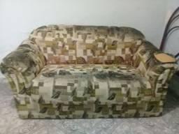 Sofá quebra galho