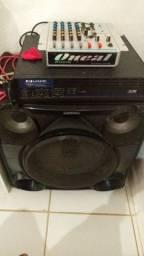 Amplificador unic ,600