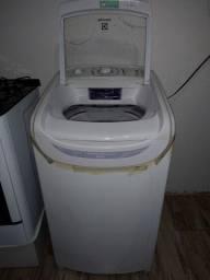Maquina de lavar roupa 8k Leia descrição