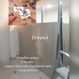 Drywall (RIO / NITERÓI)