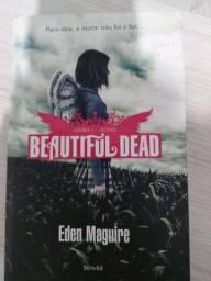 Livro beautiful dead