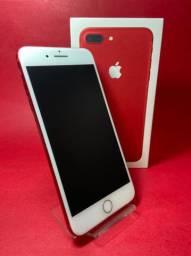 iPhone 7 Plus 256Gb Red Seminovo
