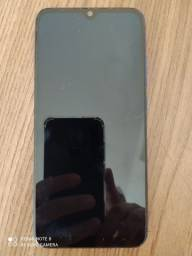 Xiaomi MiA3 - display queimado