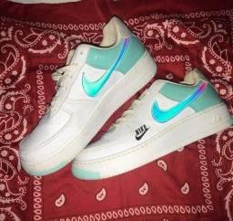 Nike Air Force 45$