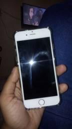Iphone 6s novo com nota fiscal