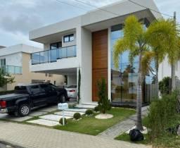 Casa em condomínio fechado - Altiplano - 414 m² - Alto luxo!