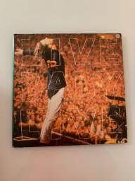 Disco Vinil Live Baby Live - INXS
