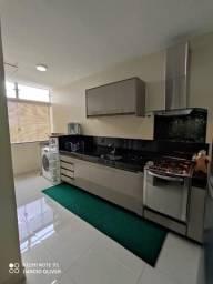 Apartamento para Locação em Uberlândia, Tibery, 3 dormitórios, 1 suíte, 2 banheiros, 1 vag