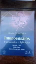 Livro de imunoensaios