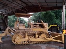 Trator Esteiras Caterpillar D6c