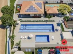 SGJ [K153] Vista Jardim - 44m² - 2 quartos - Condomínio completo
