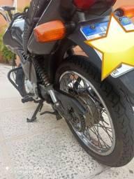 Moto CG 125 ano 2013/2013