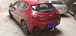 Chevrolet Cruze Hatch 1.4 LTZ2