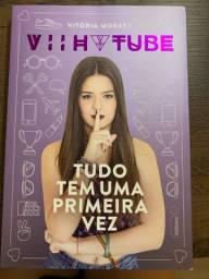 Livro da Viih Tube