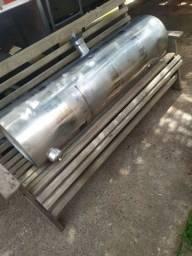 Tanque de combustível 220 litros