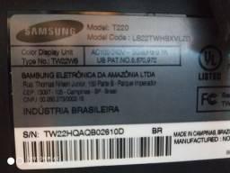Monitor Samsung 22 T220