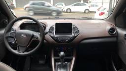 Ford ka automatico único dono