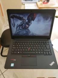 Lenovo Thinkpad e470 i3 6 geração (Ipatinga MG)