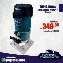Tupia Laminadora 500W Ws5047 Wesco