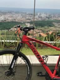 Bike South aro 29 quadro 17