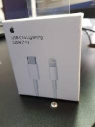 Cabo Premium USB-C para Lightning Apple