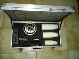 Kit para manutenção em selo mecânico do compressor parafuso York