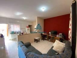 Casa à venda com 2 dormitórios em Jardim amélia, Sumaré cod:CA1053
