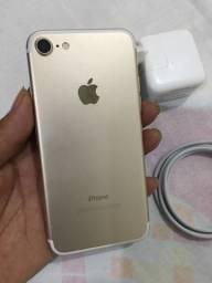 IPhone 7 128 gigas leia