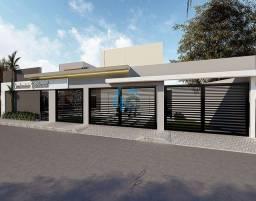 Casa Duplex com 2 dormitórios à venda, por R$ 300.000 - Taperapuã - Porto Seguro/BA