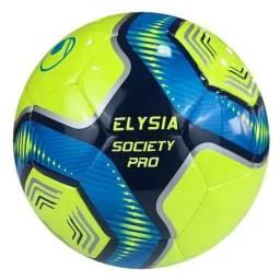 Bola de Futebol Profissional uhlsport Elysia Society PRO.