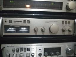 Amplificador Gradiente model 86