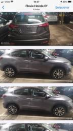 Honda Hrv Exl 1.8 top de Linha