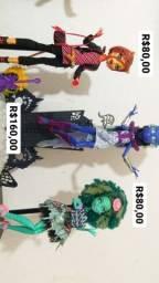 Bonecas Monster High