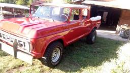 Chevrolet D-10 1981 CD