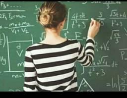 Auxílio em Listas e Provas  On-line  Exatas,Adm e  Engenharias.